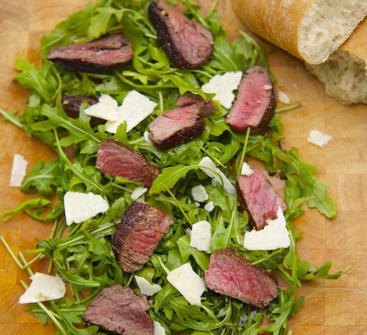 Angus Steak Sandwich